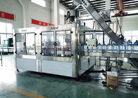 3L - 5L Big Gallon Bottle Mineral Water Filling Machine Beverage Drink Liquid Filling Plant