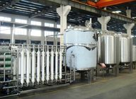Ultra-filtration (UF) Water Treatment Equipments System for processing of mineral water